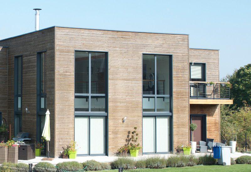 maison d'architecte - architecte compiègne